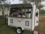 Picture relating to Enngonia - titled 'Enngonia Coffee Trailer'