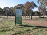 Picture relating to Gungahlin - titled 'Goorooyarroo Nature Reserve'