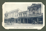 Picture relating to Rockhampton - titled 'Outfitters on East Street, Rockhampton 1907'