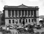 Picture relating to Brisbane - titled 'Public Library of Queensland, 1931'