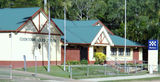 Picture relating to Cooktown - titled 'Cooktown Police Station'