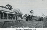 Picture relating to Mooroopna - titled 'Mooroopna'