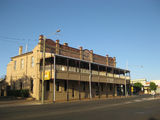 Picture relating to Gatton - titled 'Gatton - Royal Hotel'
