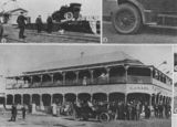 Picture relating to Blackall - titled 'Tattersall's Hotel in Blackall, Queensland, 1908'